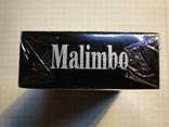 Сигареты Malimbo Exclusive фото 6