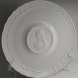 Настенная тарелка Richard Ginori, фото №8