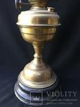 Керосиновая лампа, нач.20-века, Англия, фото №3