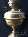 Керосиновая лампа, нач.20-века, Англия, фото №4