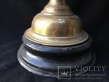Керосиновая лампа, нач.20-века, Англия, фото №5