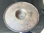 Керосиновая лампа, нач.20-века, Англия, фото №9