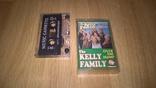 The Kelly Family (Over The Hump) 1994. (MC). Кассета. ST Records Poland., фото №2