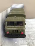 ГАЗ 66 Збройні сили України, фото №5