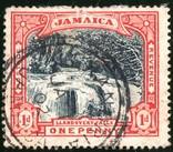 Ямайка - Llandovery Falls, фото №2
