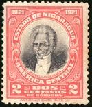 Никарагуа- Miguel Larreinaga, фото №2