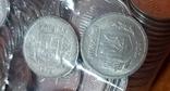 2 копейки в банковском пакете Приватбанк 1000 монет фото 2