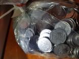 2 копейки в банковском пакете Приватбанк 1000 монет фото 6