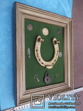 Настенный сувенир, оберег, фото №3