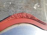 Зеркало старинное, фото №4