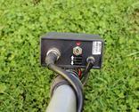 Металлоискатель Терминатор М 2-х частотный с катушкой 26 см., фото №3