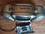 Магнитофон, фото №3