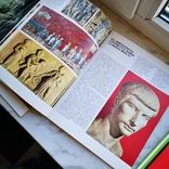 Три книги Микеланджело, Юлий цезарь и Будда На английском, фото №6