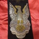 Масонская лента Рыцаря Кадош - 30-й градус Шотландского Устава, фото №6