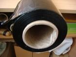 Стретч пленка черная .Лучшее средство для безопасной отправки, фото №5