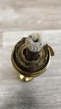 Каютная керосиновая лампа e.s.sorensen, фото №7