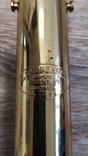 Каютная керосиновая лампа e.s.sorensen, фото №9