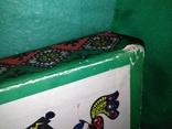 Сказочные кубики Азбука 70х, фото №5
