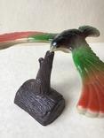 Парящий  орел, балансирующая птица на клюве, отличная научная игрушка., фото №7