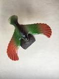 Парящий  орел, балансирующая птица на клюве, отличная научная игрушка., фото №9