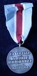 Польша. Военная медаль., фото №5