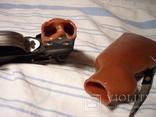 Детское духовое ружье двухстволка СССР клейма + знак качества, фото №8
