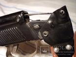 Детское духовое ружье двухстволка СССР клейма + знак качества, фото №9