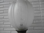 Керосиновая гасовая лампа Kosmos Ditmar ( Германия , Клейма ), фото №7