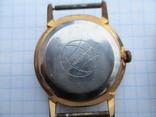 Часы позолота (три штуки), читаем комментарии, фото №8