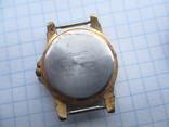 Часы позолота (три штуки), читаем комментарии, фото №10