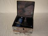 Бензиновая плита горелка примус ШААЗ, фото №5