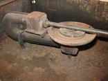 Бензиновая плита горелка примус ШААЗ, фото №9