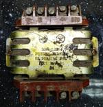 Трансформатор СССР, знак качества, фото №2