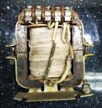 Трансформатор СССР, знак качества, фото №5