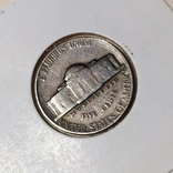 5 центов 1946 год, фото №3