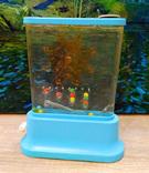 Водяная игра дельфин, собери шарики по цветам. СССР., фото №3