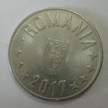 Румыния 10 бани 2017 год., фото №7
