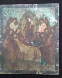 Успение Пресвятой Богородицы, фото №3