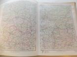"Изд. 1947 г.      ""Атлас офицера""  276 стр., фото №10"