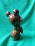 Олімпійський мішка, фото №6