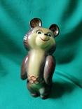 Олімпійський мішка, фото №2