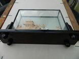 Пано - діорама китайська мініатюра, ручна робота ( коркове дерево ), фото №10