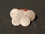 Монети Польщі 1819-20-40 по., фото №3