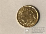 1 доллар США 1852 год копия, фото №4
