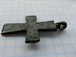 """Крест """"Кощей"""" КР., фото №6"""