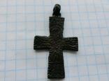 """Крест """"Кощей"""" КР., фото №7"""