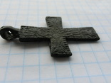 """Крест """"Кощей"""" КР., фото №9"""