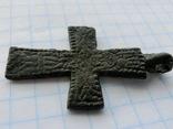 """Крест """"Кощей"""" КР., фото №10"""