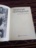АНАТОЛІЙ ПЕТРИЦЬКИЙ-Спогади про художника, фото №3
