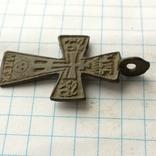 Крест, фото №3